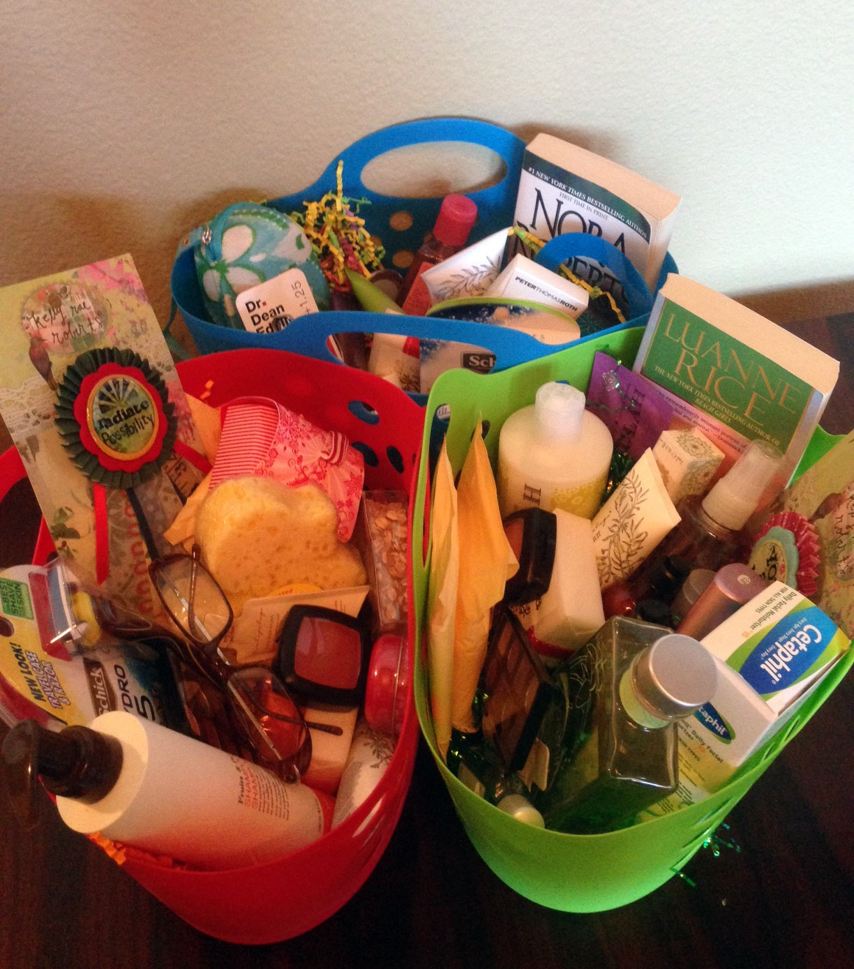 Mother s day gift baskets new hope
