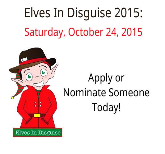 ELVES IN DISGUISE (EID) 2015